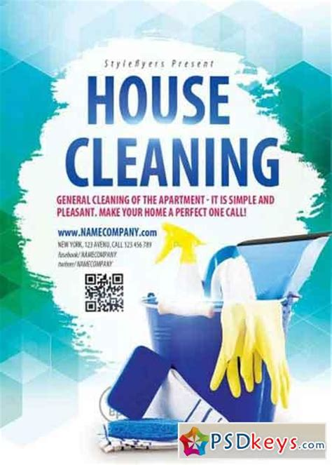 printable house cleaning flyers free printable house cleaning flyers