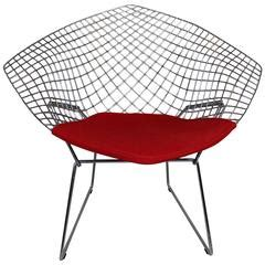 harry bertoia chair pads kristiansen model 42 z chairs set of eight at 1stdibs