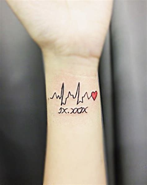 lifeline tattoos 160 emotional lifeline that will speak directly to