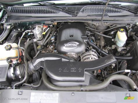 2002 chevy tahoe engine diagram 2002 chevrolet suburban 1500 z71 4x4 engine photos