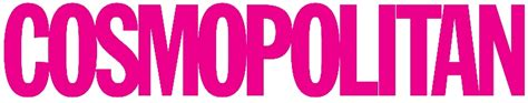 cosmopolitan magazine logo things you never knew about your cosmopolitan
