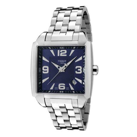 Tissot T5 510 11 057 orologio tissot quadrato prezzi