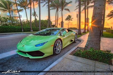 Lamborghini Of Palm Lamborghini Lake Worth Avenue Palm Island