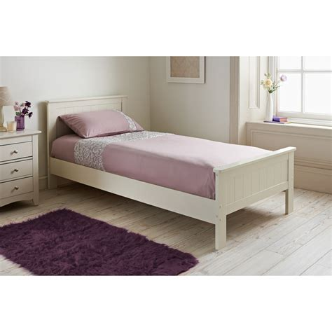 B M Carmen Single Bed Bedroom Furniture Cheap Beds Bed Single Bed