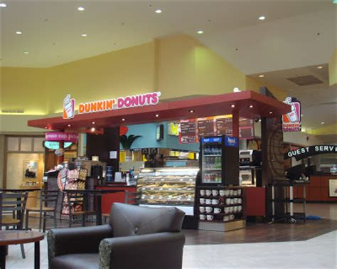 layout of great northern mall the caldor rainbow dunkin donuts steps up with concepts