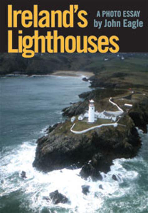 light house eye of the moonrise books lighthouse tours of ireland