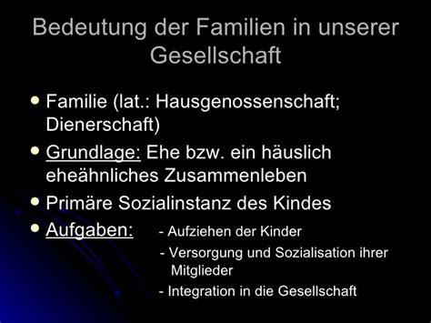 pattern variables schule familie sozialisationsinstanz familie und schule