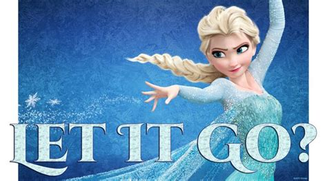 let it go let it go does frozen fit the gospel jack