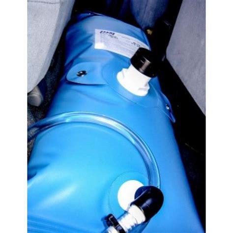 Awnings 4x4 55l Flexible Water Tank 4x4 Bladder Tank Universal