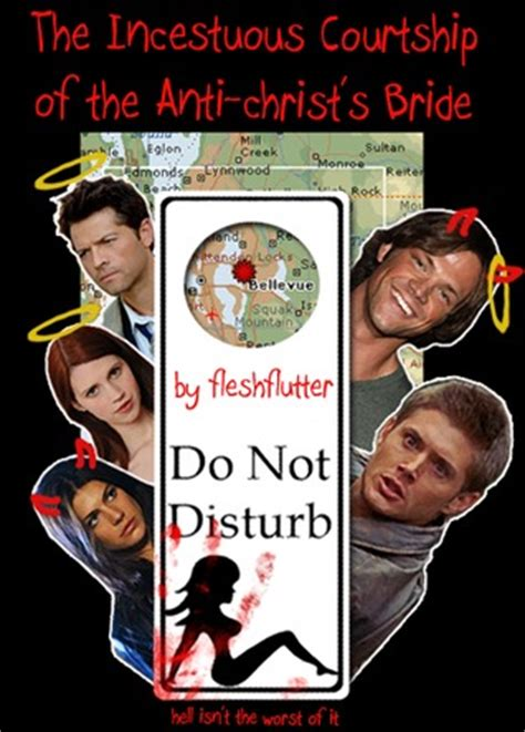 what not to do the of courting books the incestuous courtship of the antichrist s by