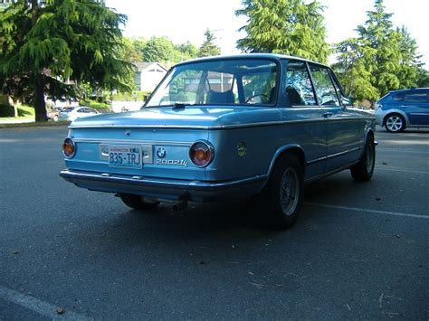 bmw 2002 tii specs 1973 bmw 2002 tii spec german cars for sale