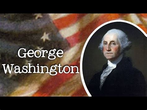 george washington youth biography biography of george washington for kids meet the american