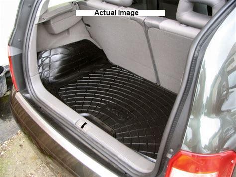 Audi A2 Car Mats by Audi A2 H Duty Rubber Car Boot Floor Mat Tray Durable