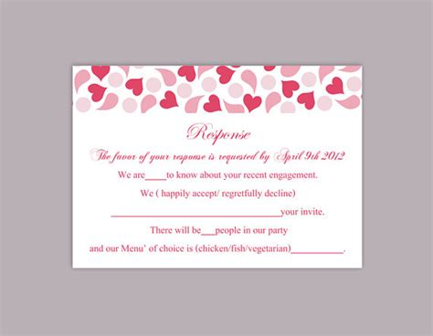 Diy Wedding Rsvp Template Editable Text Word File Download Rsvp Template Printable Rsvp Cards Rsvp Template Word