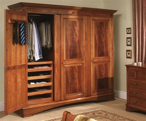 how to build an armoire closet large wardrobe armoire wardrobe closet design