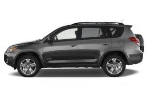 Toyota Rav4 Sport 2011 Toyota Rav4 Reviews And Rating Motor Trend