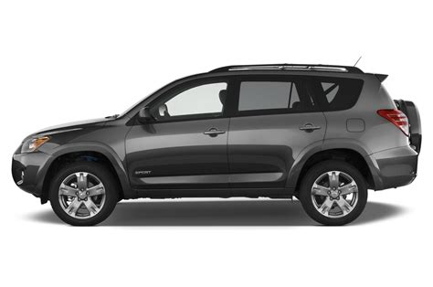 Toyota Ra4 2011 Toyota Rav4 Reviews And Rating Motor Trend