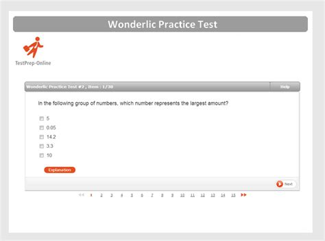 Mat Sle Questions And Answers by Wonderlic College Entrance 2018 Testprep