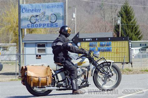 Motorrad Gabel Bestandteile by W W Cycles Vintage Style Gabel Special