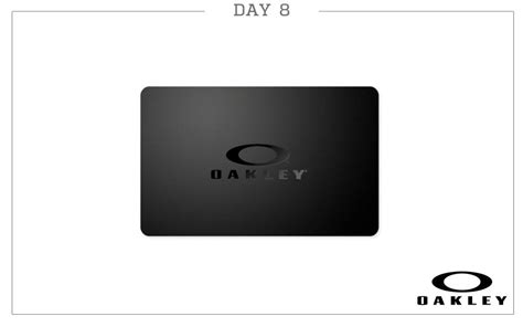 Discount Gift Card Sites - oakley gift card discount