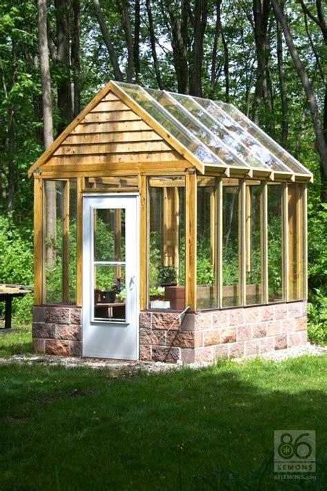 custom greenhouse backyard greenhouse home greenhouse
