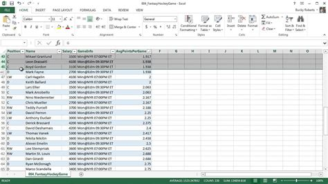 excel tutorial 2013 microsoft microsoft excel 2013 tutorial 8 tables from