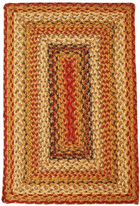 mustard seed home decor homespice decor jute braided mustard seed area rug rug