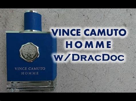 vince camuto homme  dracdoc youtube