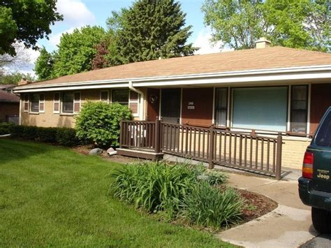waukesha area program homes for independent living