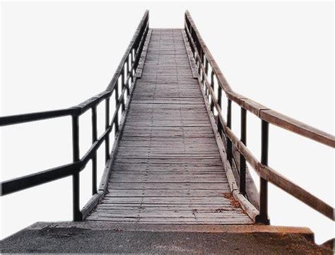 Single Plank Bridge real wood plank bridge log single plank bridge real png image and clipart for free