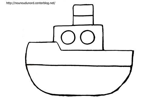 dessin bateau colorier 122 dessins de coloriage bateau 224 imprimer