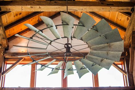 barn style ceiling fans decorating with ceiling fans interior design ideas that work