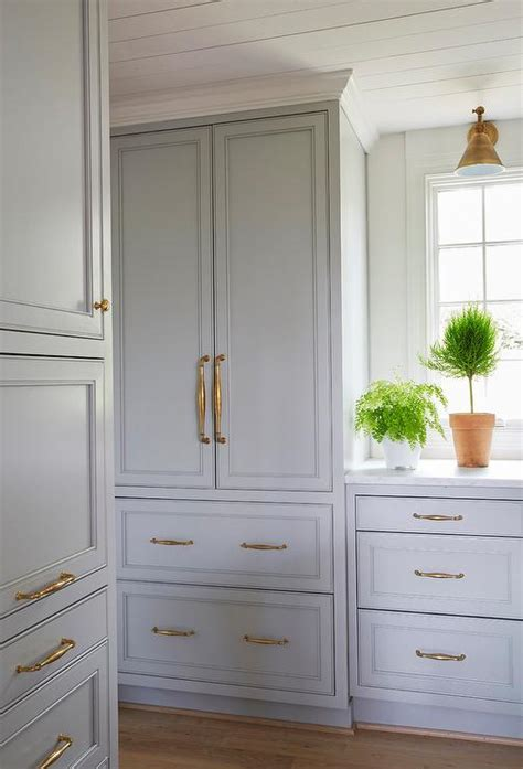 white cabinets with antique brass hardware light gray kitchen cabinets with gold hardware