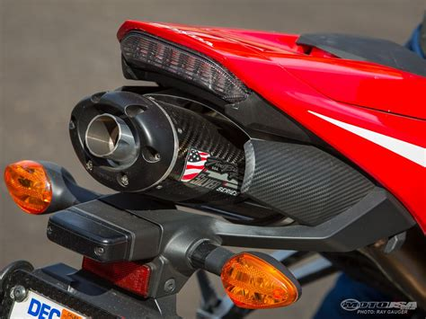 cbr series bikes 2013 honda cbr600rr project bike product reviews
