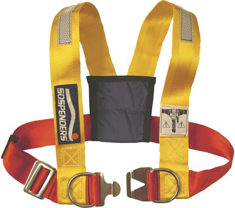 safety harness sospenders safety harness