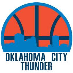 oklahoma city thunder colors tim e o brien dot home