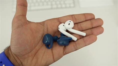 airpods  gear iconx youtube