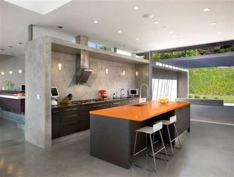 kitchen table design ideas photograph outstanding modern k cimento queimado vantagens dicas de uso e 60 fotos