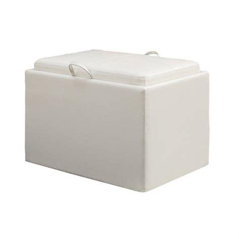 convenience concepts ottoman convenience concepts designs4comfort accent storage
