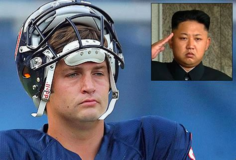 cutler benched cutler benched after threats from north korea the heckler