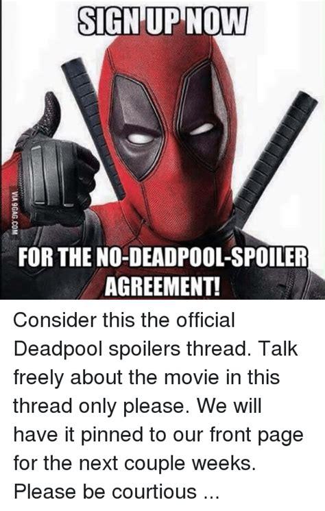 movie spoiler for the film deadpool 25 best memes about america captain america deadpool