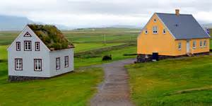 Pictures Of Houses by Glaumb 230 R Turf House In North Iceland Guide To Iceland