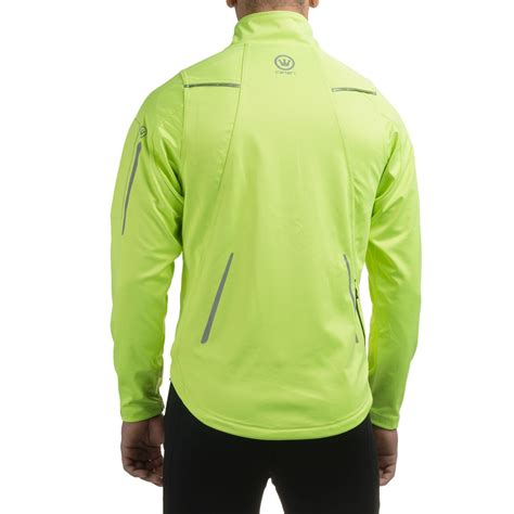 softshell cycling jacket mens canari everest soft shell cycling jacket for men save 46