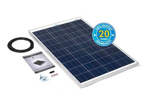 solar panel kit price 100 watt solar panel kit
