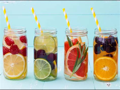 Does Affect Detox Drinks by A Powerful Drink That Flushes Toxins From