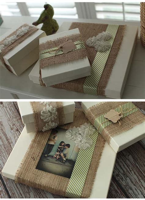 craft projects using burlap 50 creative diy projects made with burlap