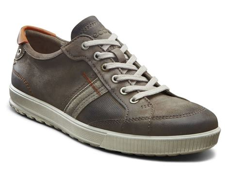 ecco shoes ecco ennio sneaker mens casual shoes ecco usa