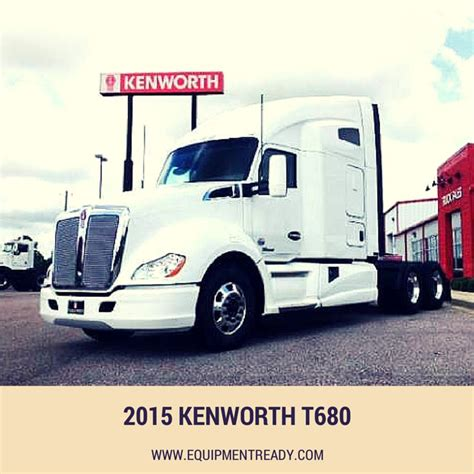 kenworth automatic 17 best images about trucks kenworth on semi
