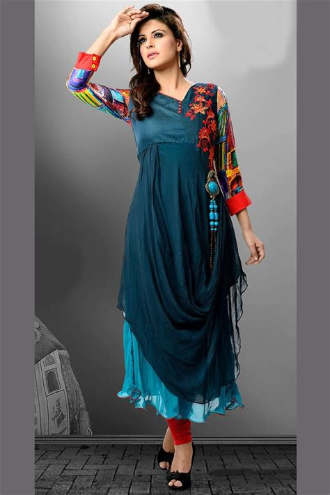 New Style new style kurti designer and color kurti new style fashion