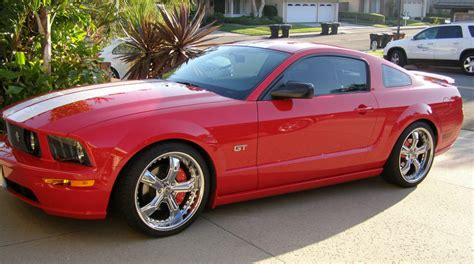 2006 ford mustang maintenance schedule 2006 ford mustang f16 anaheim 2014